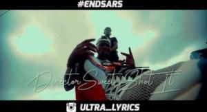 Video: Ultra5 - End Sarz